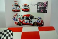 KIT STARTER 1:43 - PORSCHE 911 GT2 EVOLUTION N°82 LE MANS 1996