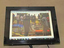 "ELO ET1747L-8CWF 17"" Touch Screen Monitor USB Kiosk Mountable"