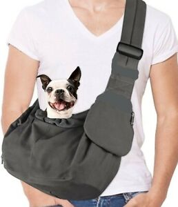 PUPPY SMALL DOG CARRIER/BAG