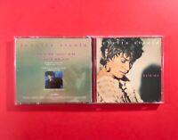 Jevetta Steele - Hold Me (CD, 1993, Sony Music) Demo Single NFR Very Rare !