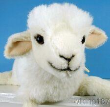 KOSEN Made in Germany NEW Baby lamb (Lambkin) Plush Toy Made of Alpaca