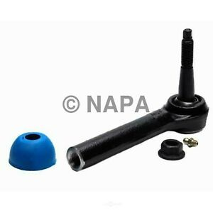 Steering Tie Rod End-Base NAPA/CHASSIS PARTS-NCP 2693043
