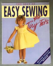 The Best of Easy Sewing for Tiny Tots (1992)