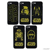 "Star Wars Coque/Etui/Case Gel TPU pour Apple iPhone 8 (4.7"") / iCHOOSE BITZ"