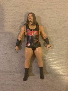 RHYNO WWE Wrestling Action Figure