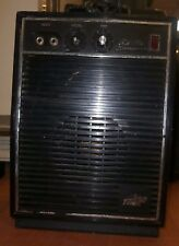 Vintage Teisco Checkmate 10 Guitar Amplifier