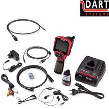 RIDGID CA-350 Inspection Camera System (55903) 'Combo' Kit