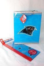 Camiseta de Jersey Carolina Panthers Nº Bolsa De Regalo Papel De Envoltura &