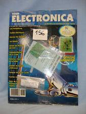 REVISTA - MAGAZINE TODO ELECTRONICA. Nº 31 AÑO VIII. KIT REGALO.  COD$*156