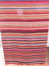Moroccan silk sofa throws or bedspreads 200 x 280cm