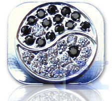 Crystal/Diamond Silver Home Button for Iphone 5/5C 16GB/32GB/64GB Style 7