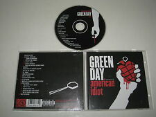 GREEN DAY/PRÉSENTE AMERICAN IDIOT(REPRISE 9362-48777-2) CD ALBUM