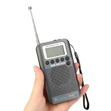 Retekess TR605 Portable Radio Air Band/VHF/FM/AM/SW/CB Digital Tuning Receiver