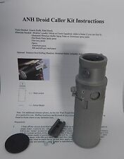 Star Wars ANH Han Solo Droid Caller Kit Prop Costume New