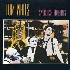 Swordfishtrombones - Tom Waits (1990, CD NUOVO)