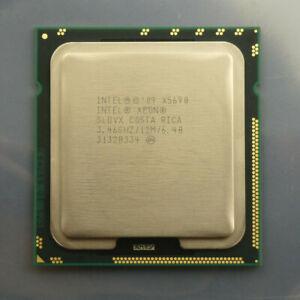 Intel Xeon X5690  SLBVX  3.46GHz CPU  Sockel 1366