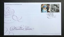 2012 Royal Mail Special Commemorative Cover - The Diamond Jubilee.