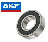 SKF 6002 2RS Bearing - New (15x32x9)
