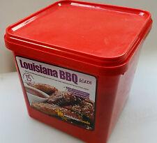 Louisiana BBQ Meat/Veg Glaze 2.5kg Middleton Foods Glazes, Marinades & Coatings