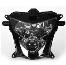 Front Light K4 Headlight for Suzuki GSXR 600 750 GSX-R 600 GSXR750 2004-2005