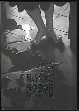 Manuel ALVAREZ BRAVO. Dutch Encounters. Kunsthal Rotterdam, 2001. E.O.