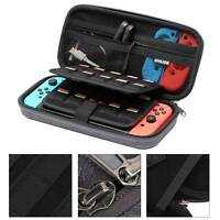 For Nintendo Switch Travel Carry Case Cover Bag Console Hard Protect Storage