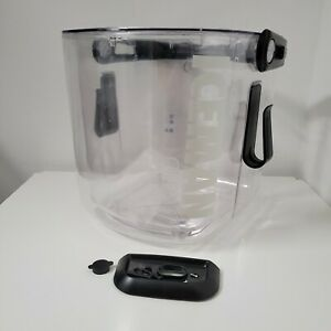 REPLACEMENT BUCKET for Donjoy Iceman Clear 3 Cold Water Therapy Machine