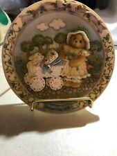 "Cherished Teddies ""Mothers Day� 1996."