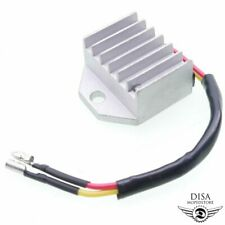 12V universal Spannungsregler Spannungsbegrenzer Mofa Moped Mokick NEU *