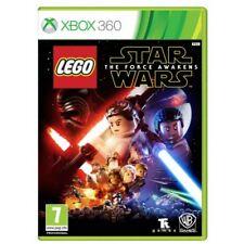 Lego Star Wars The Force Awakens (xbox 360) PAL