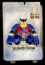 Diamond Select Toys Kingdom Hearts 💕 Select Series 2: Pete Chip & Dale **NEW**