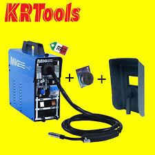 Awelco Saldatrice a filo continuo 95ah NO GAS 230V con accessori Mod. MIG ONE