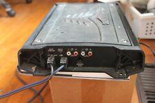 Kicker ZX750.1 VINTAGE 750 Watts Car Auto Amplifier