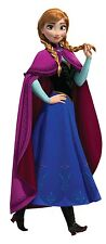 Frozen Anna / Disney Princess / Kids Room Home Decor Wall Mural Decal Graphics