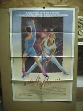 A NIGHT IN HEAVEN, nr mint orig 1-sh / movie poster [Christopher Atkins]