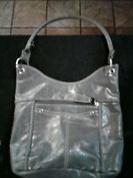 Rosetti handbag / Shoulder Bag Light Grey