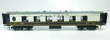 bi666-2 # FULGUREX ESCALA 0 / DC Vagón de pasajeros lata Pullman N º 53 TOPE
