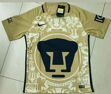 Pumas UNAM 16/17 Home soccer Jersey Large