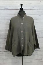 Bryn Walker Heavy Linen - Danuta Jacket
