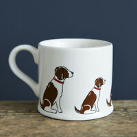 Sweet William SPRINGER SPANIEL Mug | Great Gift for Dog Lovers | FREE P&P