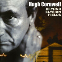 HUGH CORNWELL Beyond Elysian Fields (2005) reissue 11-track CD album NEW/SEALED
