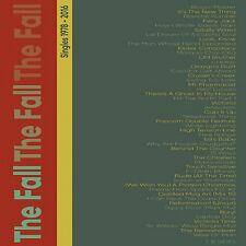 Singles 1978-2016 Deluxe 7cd BOXSET The Fall Audio CD