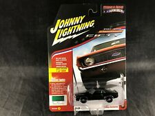 Johnny Lightning Muscle Cars USA 1969 Chevy Camaro ZL1 (A)