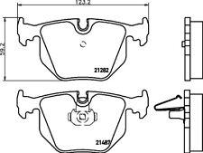 Mintex Rear Brake Pad Set MDB2004  - BRAND NEW - GENUINE - 5 YEAR WARRANTY