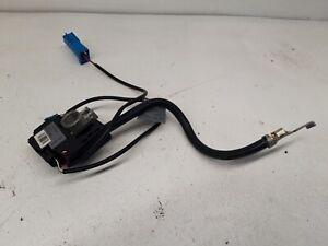 BMW 3 SERIES E92 2.0 PETROL NEGATIVE BATTERY CABLE IBS SENSOR 9215952