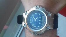 Casio VINTAGE EDIFICE AMW-100 MODULE 1301 ULTRA RARE WATCH FOR COLLECTORS MONTRE