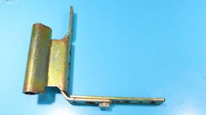 SI Siegenia Falzeckband Flügelband Eckband Flügellager A 0175 Li DIN Links