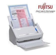 Fujitsu Scansnap S1500M A4-A8 Dokumentenscanner /  USB / DUPLEX