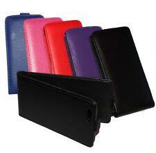 Funda Slim para iPHONE 6 / 4,7'' Piel Cuero calidad.Cierre iman / Elige Color