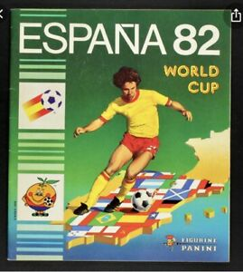 Panini WM 2018 674 Legends Italien Italy 1982 World Cup WC 18Wappen Foil